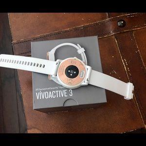 GARMIN Accessories - ♦️🔥HOT DEAL🔥♦️NEW IN BOX‼️GARMIN VIVOACTIVE 3